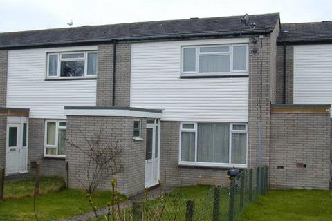 2 bedroom terraced house to rent - Heppenstall Road, Barnstaple