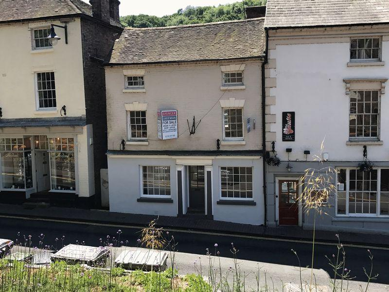 3 Bedrooms Terraced House for sale in High Street, Telford