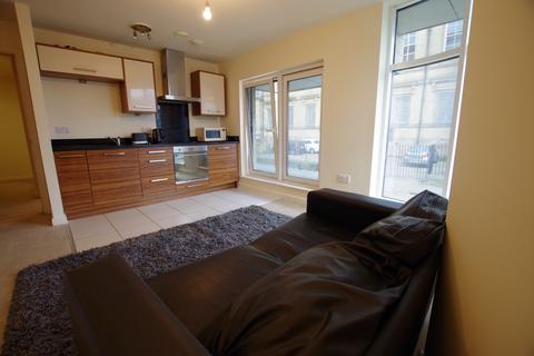 1 bedroom apartment to rent - THE GATEHAUS - APARTMENT 205, LEEDS ROAD, LITTLE GERMANY, BD1 5BL
