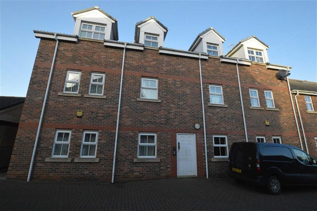 2 Bedrooms Flat for sale in Prudhoe