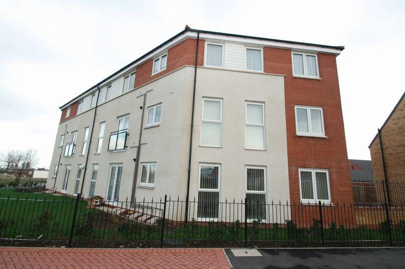 2 Bedrooms Apartment Flat for sale in Greatham Avenue, Stockton, TS18 2QB