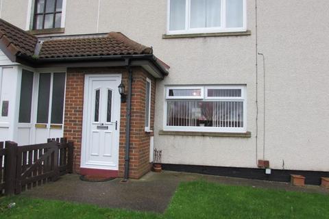 2 bedroom ground floor flat for sale - Portland Close, Wallsend Two Bedroom Apartment