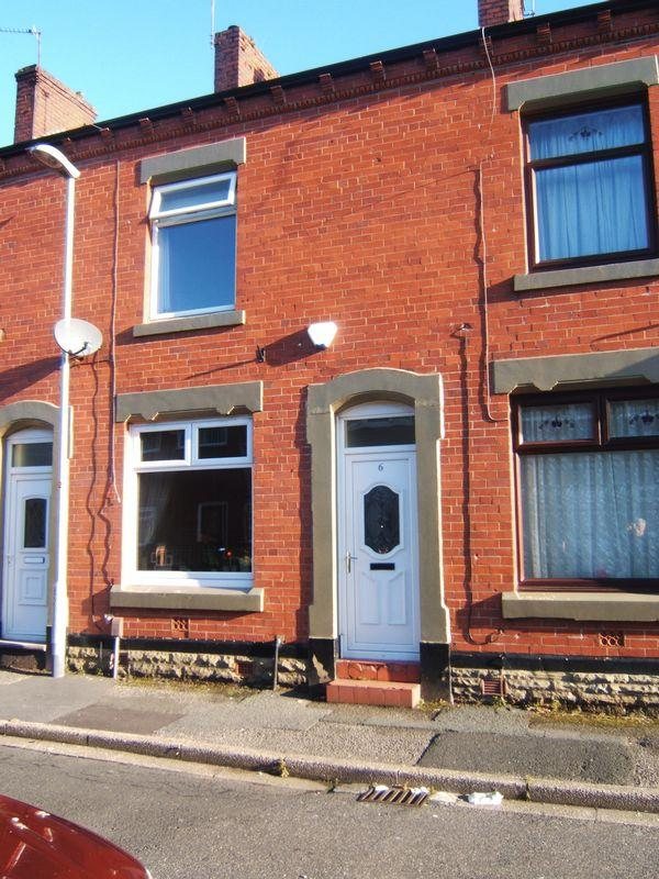 2 Bedrooms Terraced House for sale in Wales Street, Oldham