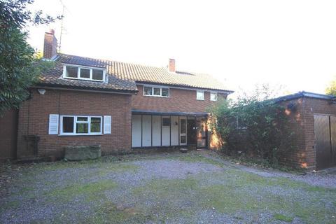 4 bedroom property to rent - Brook Lane, Brocton, Stafford, Staffordshire, ST17 0TZ