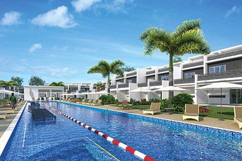 1 bedroom apartment  - Vela Phase II, Grand Cayman