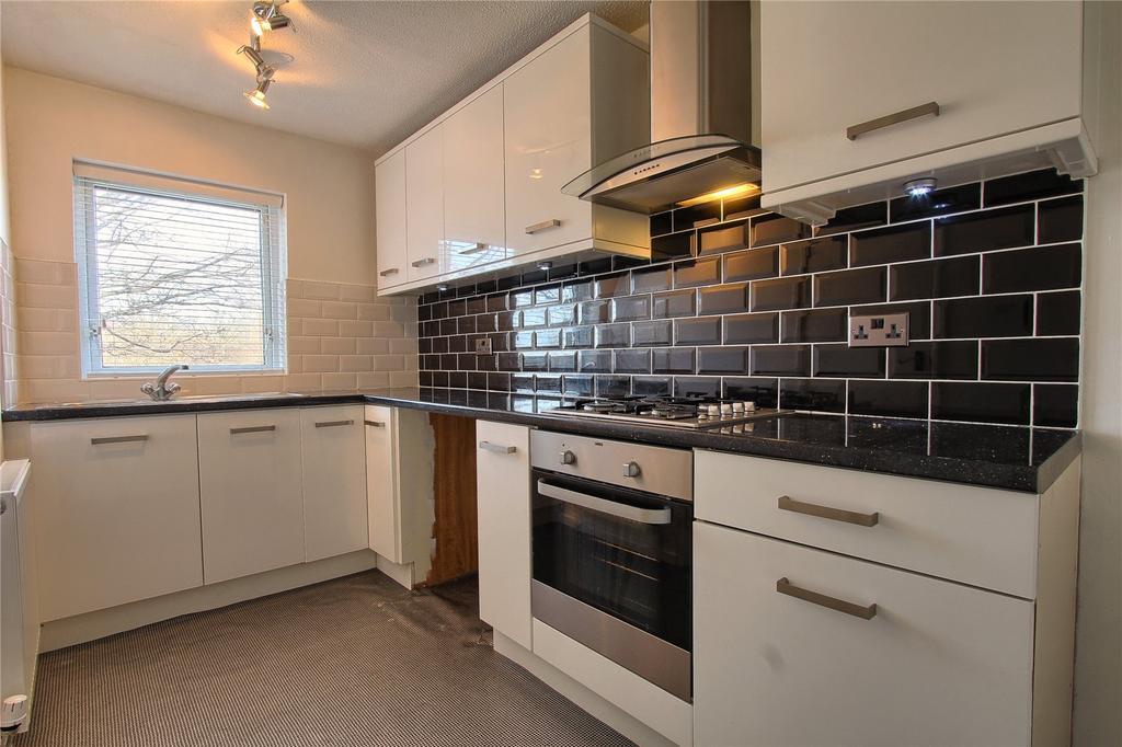 1 Bedroom Flat for sale in Mapleton Drive, Hemlington