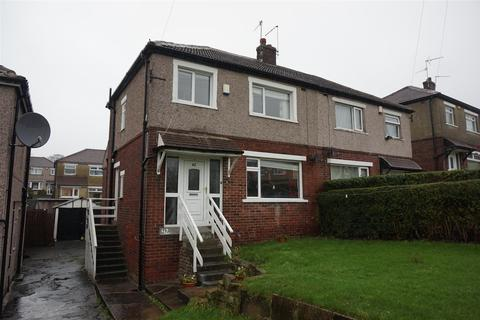 3 bedroom semi-detached house for sale - Ashbourne Way, Bolton, Bradford, BD2 4DT