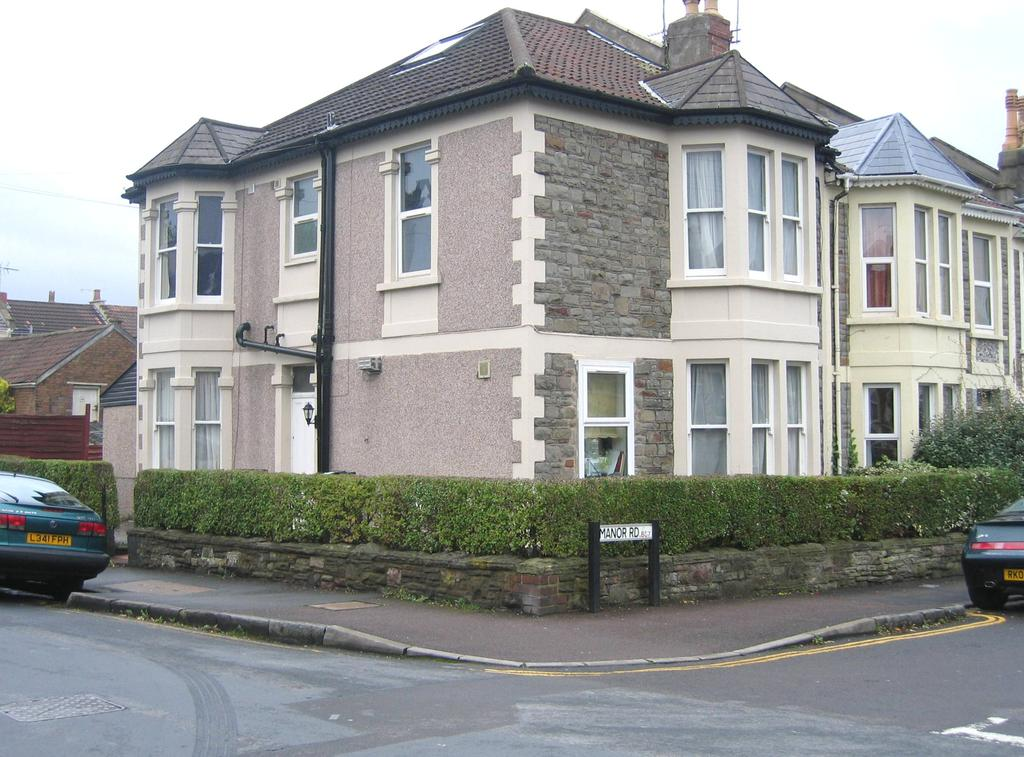 5 Bedrooms End Of Terrace House for rent in Manor Road, Bishopston, BS7