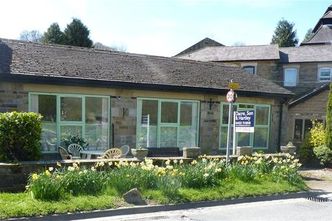 3 bedroom semi-detached bungalow for sale - Nidd Vale Villa, Low Wath Road, Pateley Bridge, Harrogate