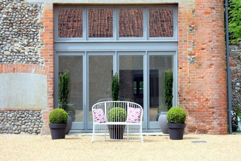 3 Bedrooms Barn Conversion Character Property for sale in Holt Road, Letheringsett, Holt, Norfolk