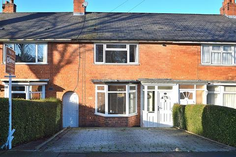 3 bedroom townhouse to rent - 31 Derwent Road, Stirchley, B30 2UY