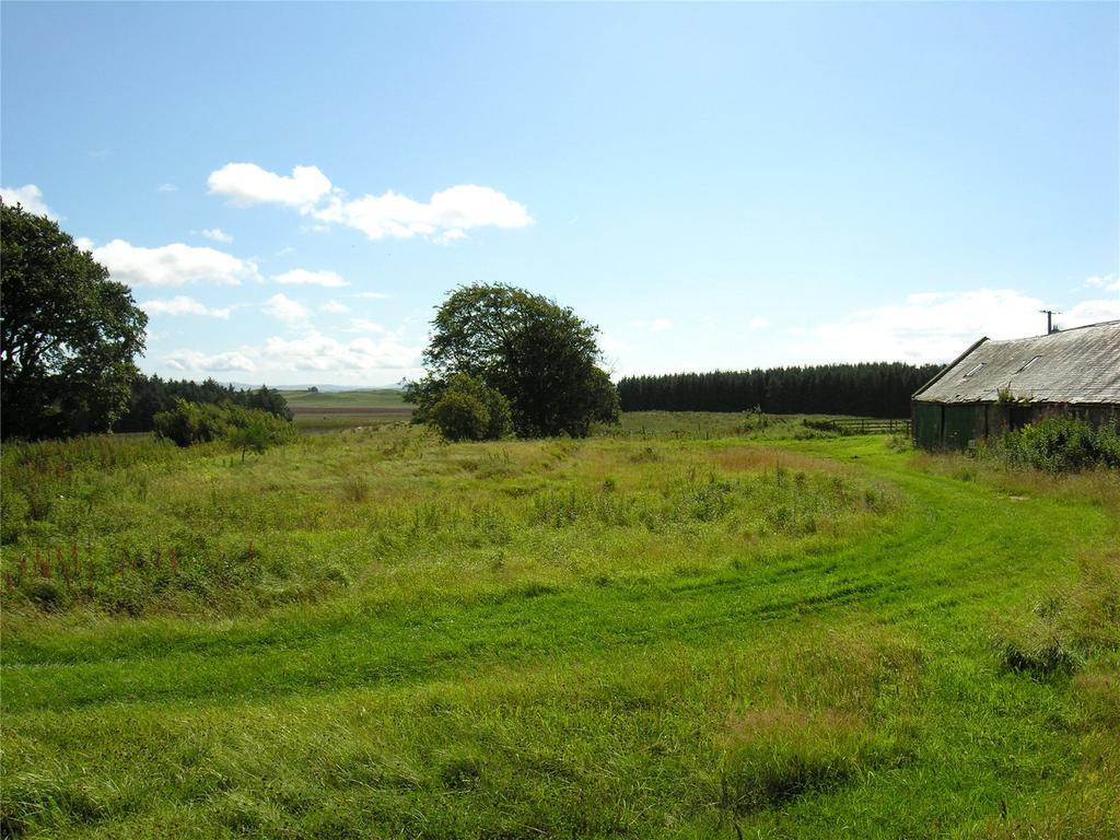 4 Bedrooms Equestrian Facility Character Property for sale in Sheaffyknowe Farm, Lanark, South Lanarkshire, ML11