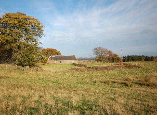 Equestrian Facility Character Property for sale in Sheaffyknowe Farm, Cleghorn, Lanark, South Lanarkshire, ML11