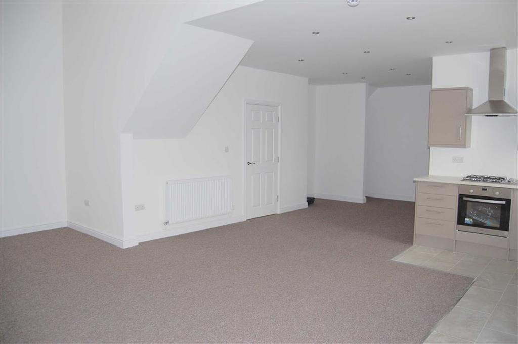 2 Bedrooms Apartment Flat for sale in Vaughan Street, Llandudno, Conwy