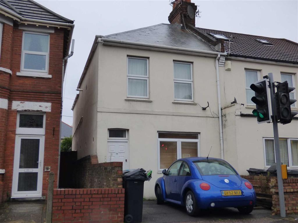 1 Bedroom Flat for sale in Alma Road, Bournemouth, Dorset