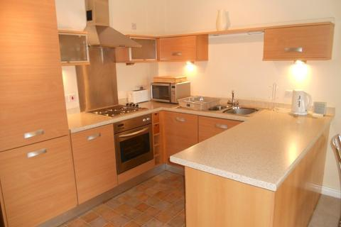 2 bedroom apartment to rent - Lock Keepers Court, Cardiff