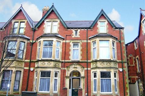 1 bedroom flat to rent - Connaught Road, Roath, Cardiff
