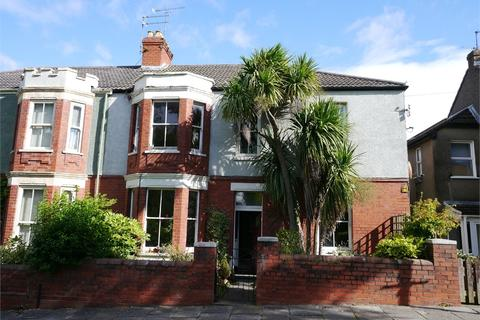 4 bedroom semi-detached house to rent - St Augustines Crescent, Penarth