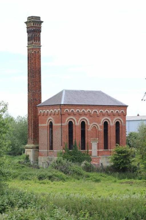 Plot Commercial for sale in Development Site, Bracebridge Pumping Station