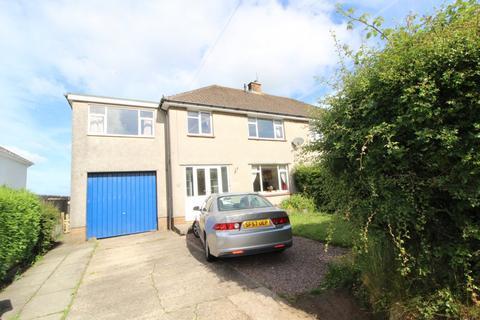 4 bedroom semi-detached house to rent - Bronllwyn, Pentyrch