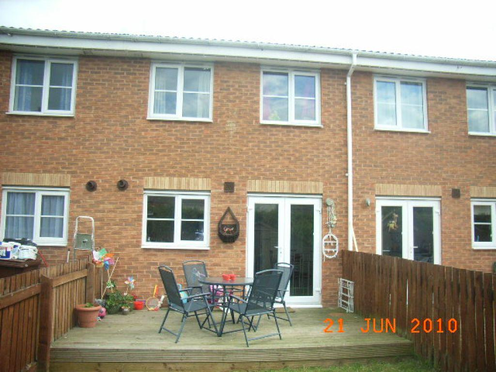 3 Bedrooms Town House for sale in Rothergarth, South Elmsall, South Elmsall, Pontefract, 2AN