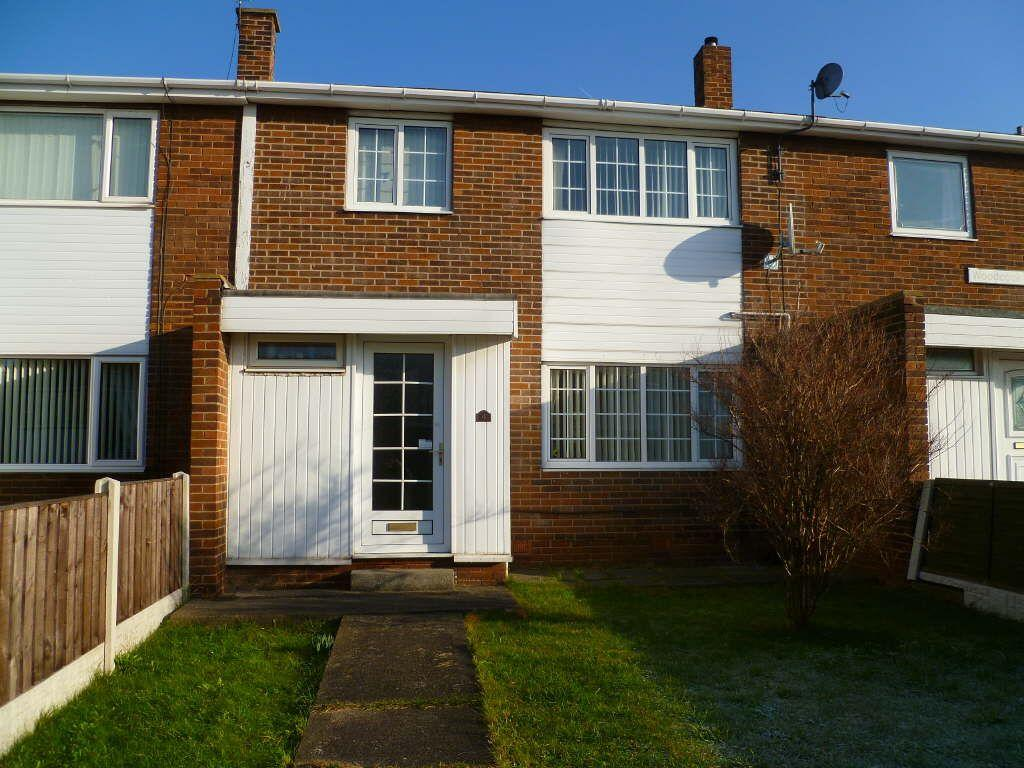 3 Bedrooms Town House for sale in Woodcock Way, South Elmsall, South Elmsall, Pontefract, 2TP