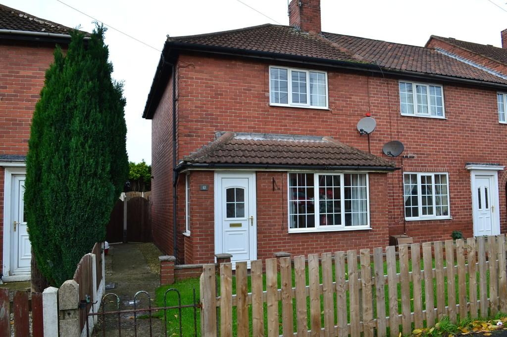 3 Bedrooms End Of Terrace House for sale in Bell Street