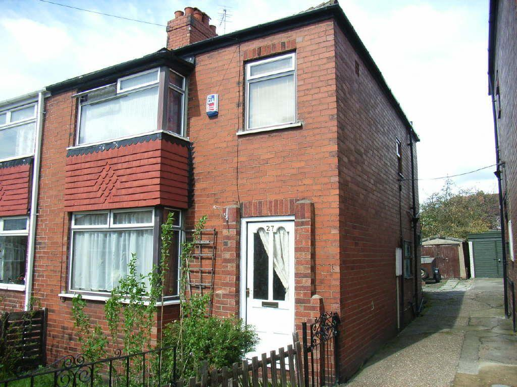 3 Bedrooms Semi Detached House for sale in Manor Farm Estate, South Elmsall, South Elmsall, Pontefract, 2SN