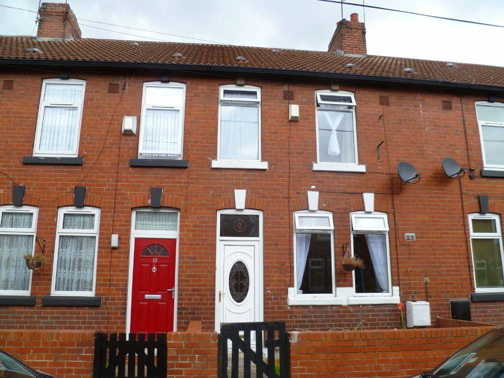 3 Bedrooms Terraced House for sale in West Street, South Kirkby, South Kirkby, Pontefract, 3HR