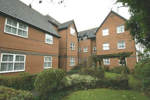 2 bedroom apartment to rent - Raphael Court, Pettits Lane, Romford, RM1