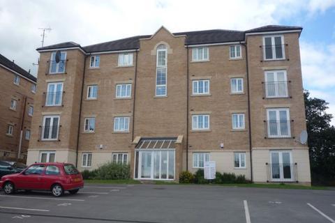 2 bedroom apartment to rent - Sandhill Close, Rhodesway, BD8 0DZ