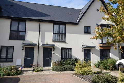 2 bedroom terraced house to rent - Piper Street, Plymouth