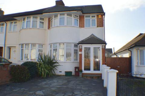 3 bedroom terraced house to rent - Stratton Road, Bexleyheath