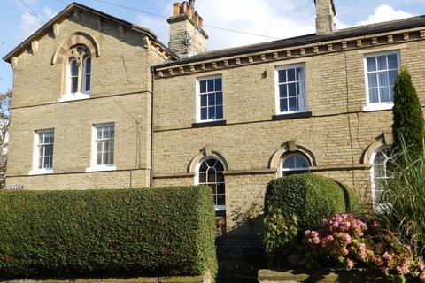 3 bedroom terraced house to rent - GEORGE STREET, SALTAIRE BD18