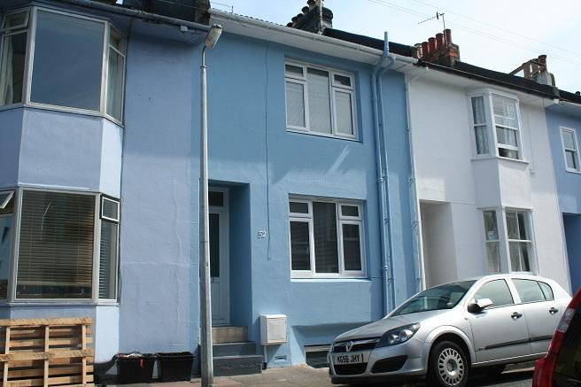 3 Bedrooms House for rent in Southampton Street, Brighton BN2