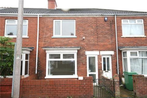 3 bedroom terraced house to rent - Lancaster Avenue, Grimsby, DN31