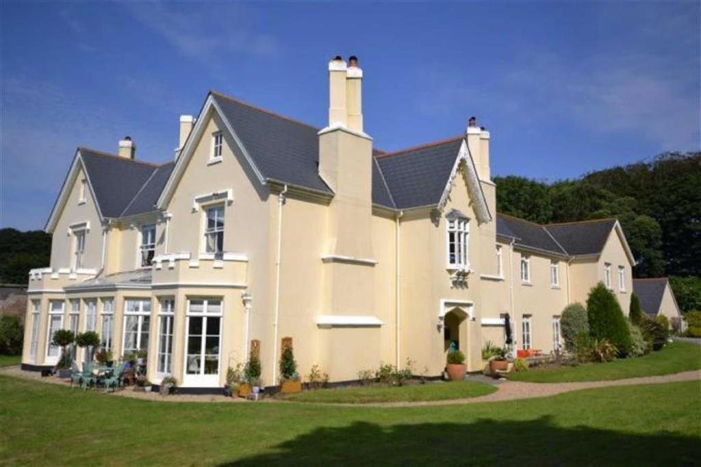 Coleridge house chillington kingsbridge devon tq7 2 for Kingsbridge house