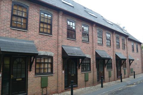 3 bedroom townhouse to rent - School Lane, Buckingham