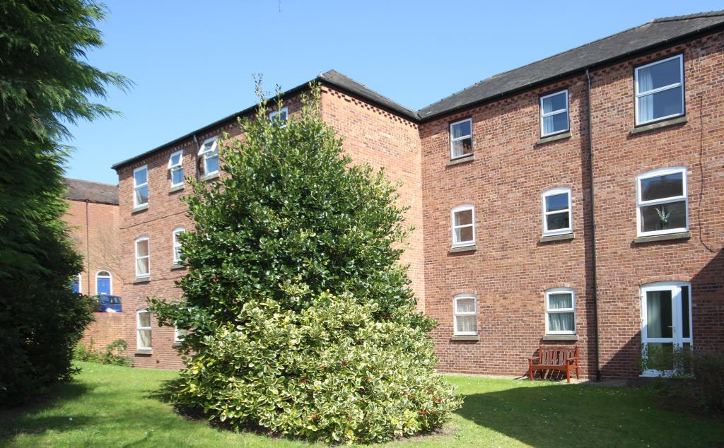 2 Bedrooms Apartment Flat for rent in 22 Victoria Place, Worcester, WR5