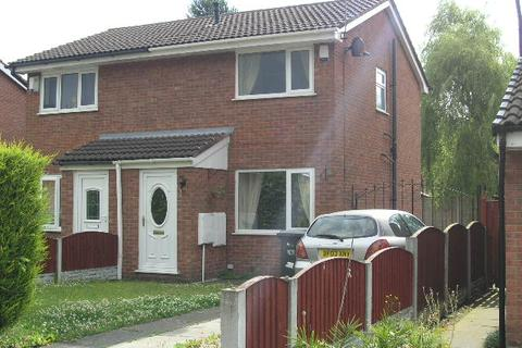 2 bedroom house to rent - St Davids Drive, Callands, Warrington
