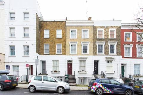 Studio to rent - Offord Road, London, N1