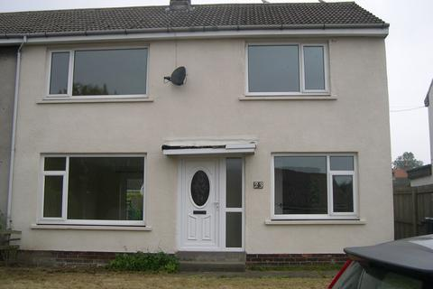 3 bedroom end of terrace house to rent - St James Close, Melsonby, Richmond DL10