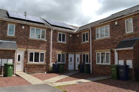 3 bedroom terraced house to rent - Mews Court, Houghton le Spring, Tyne and Wear, DH5