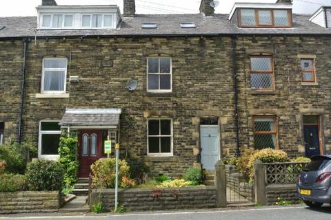 4 bedroom terraced house to rent - Huddersfield Road, Diggle, Oldham OL3