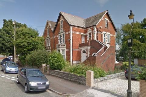 1 bedroom flat to rent - Clive Crescent, Penarth,