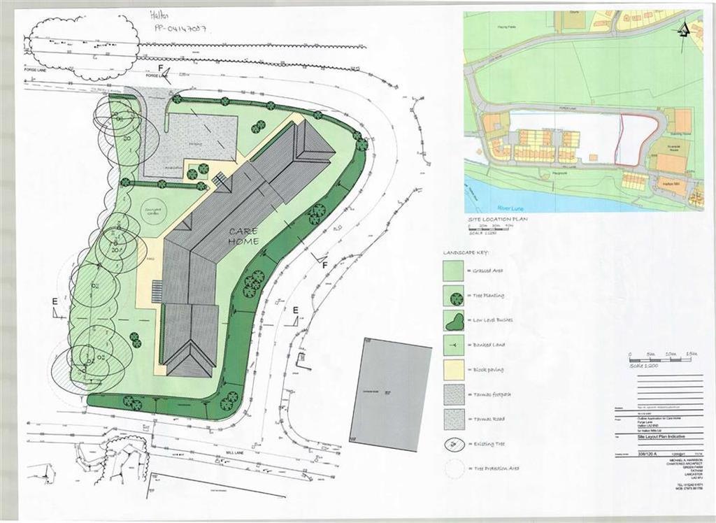Residential Development Commercial for sale in Halton