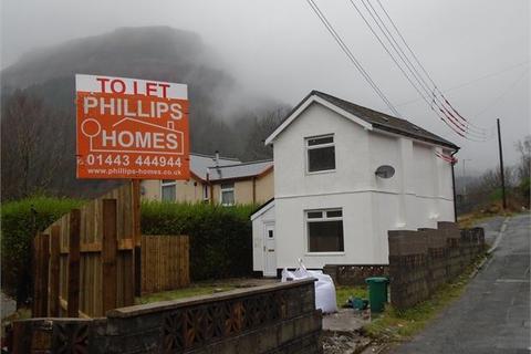2 bedroom cottage to rent - St Albans Cottages, Treherbert, Rhondda Cynon Taff. CF42 5DE
