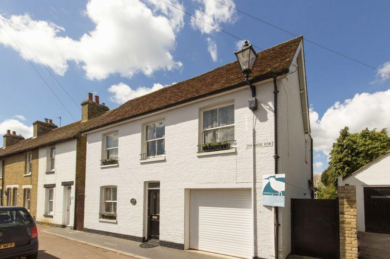 4 Bedrooms Detached House for sale in Sandwich