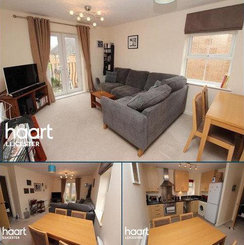2 bedroom flat to rent - Malsbury Avenue, Scholars Grange