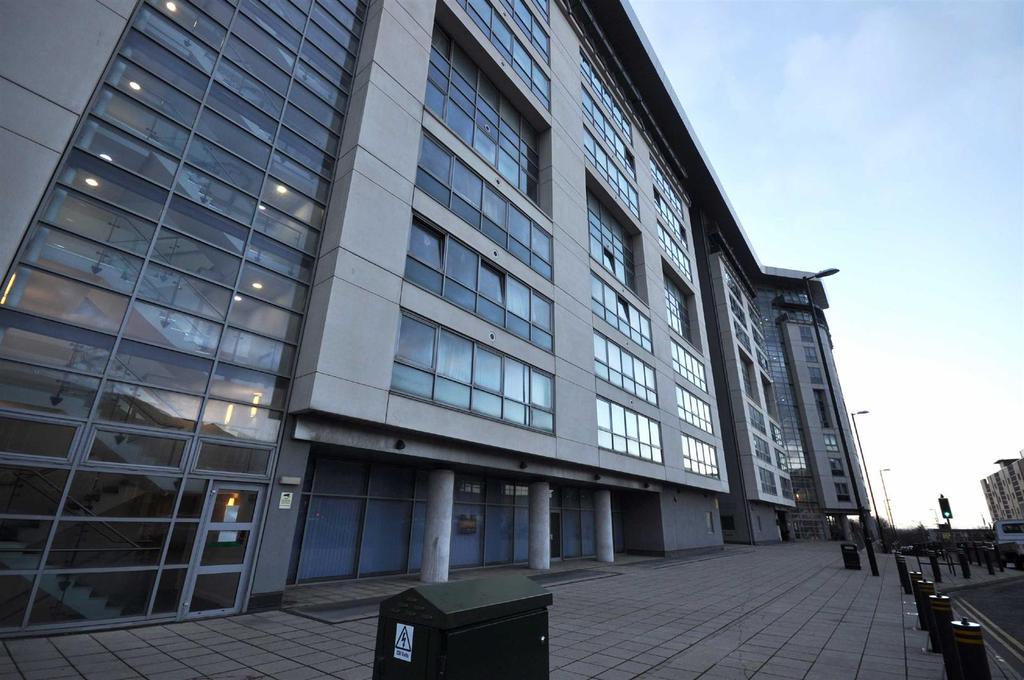 2 Bedrooms Apartment Flat for sale in Echo Buildings, West Wear Street, Sunderland